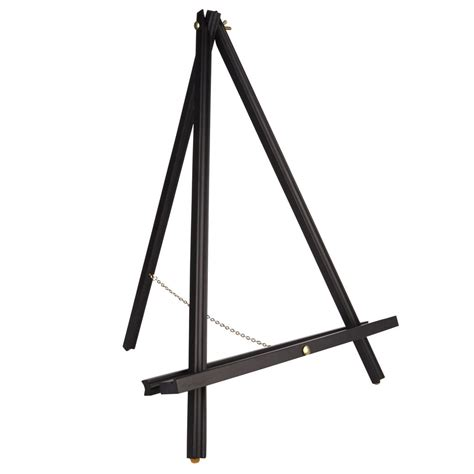 artist s loft display table easel