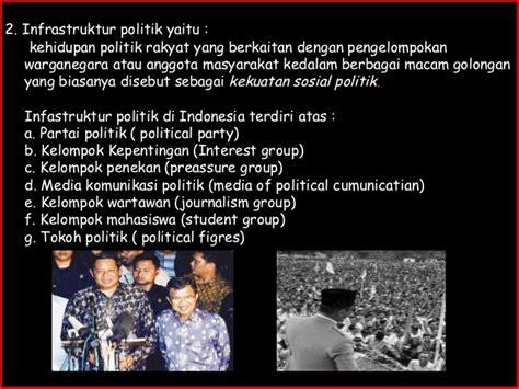 Sistom Politik 1965 Original sistem politik indonesia 2