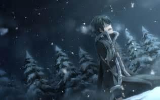 Pin hd sword art online kirito asuna wallpaper on pinterest
