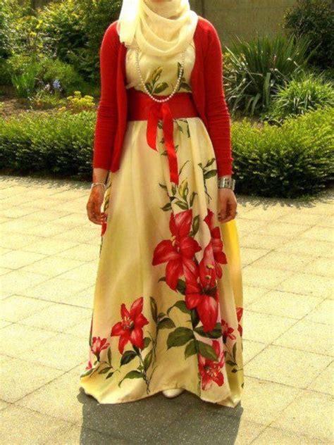 Gamis Muslim Aresya Dress modern fashion styles for 2015 hijabiworld