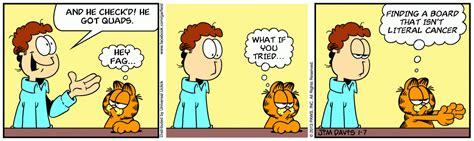 Garfield Memes - chanfield
