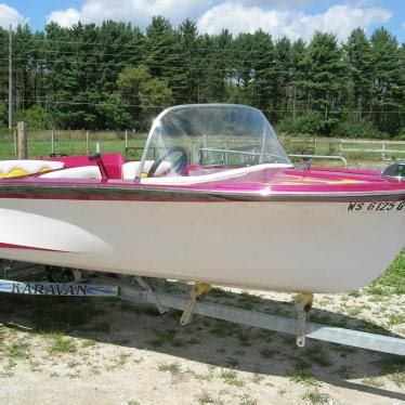 Tomahawk ski mate boat for sale from usa