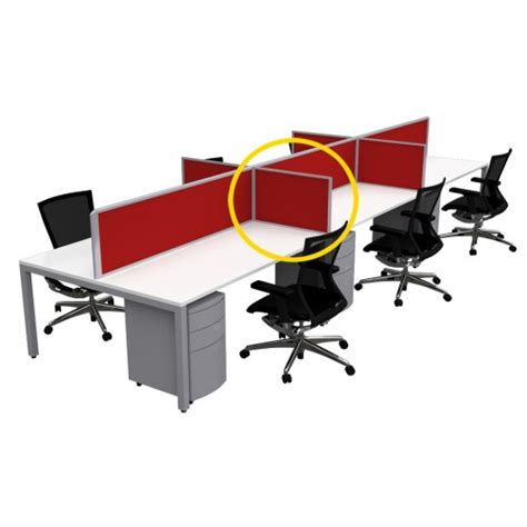 Desk Mounted Dividers by Desk Mounted Small Divider Screens For Sale Australia Wide