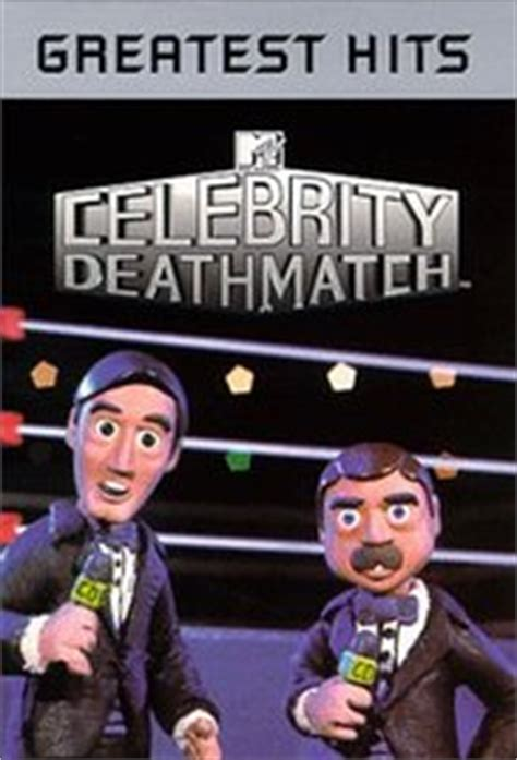 celebrity deathmatch box set celebrity deathmatch 8 dvds box set cool90s