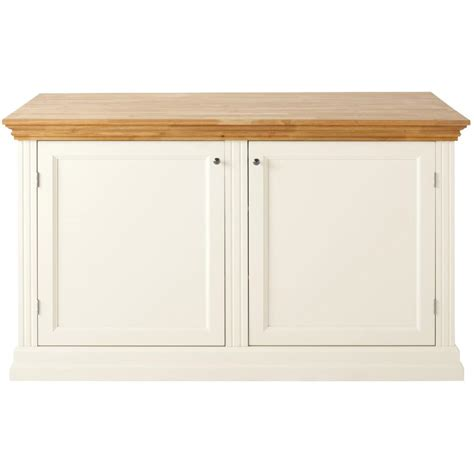martha stewart kitchen island martha stewart living addison white kitchen island with