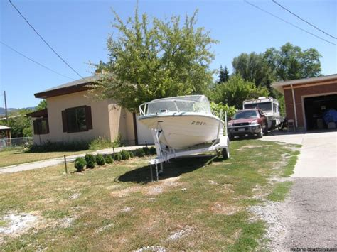 15 ft boat trailer 15 ft fiberglass boat boats for sale
