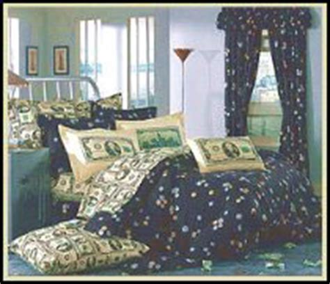 money sheets and comforter set thriftyfun
