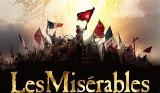 les mis 233 rables to play at hub latenight onward state