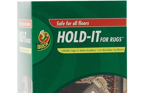 duck hold it for rugs no slip by makebowsandmore duck hold it carpet no slip grip