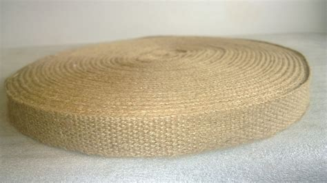 upholstery webbing crafts with jute webbing