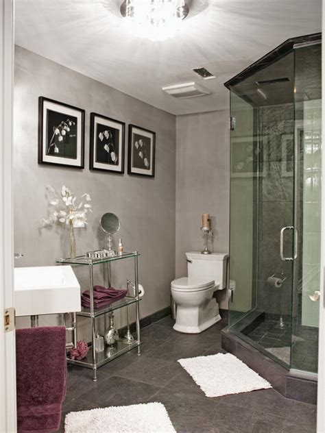 Basement Bathroom Ideas by Accessible Basement Bathroom Ideas With And Less