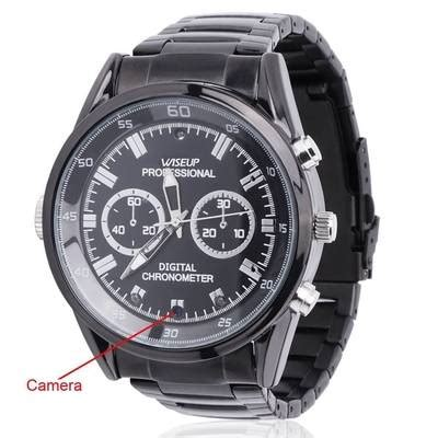 top 10 best spy watches in 2017  dr.fone