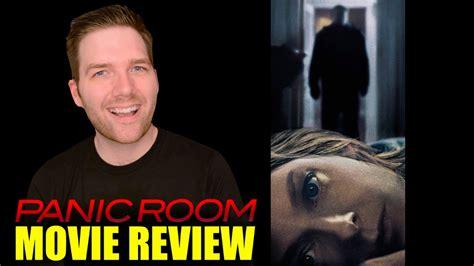 review film room adalah panic room movie review youtube