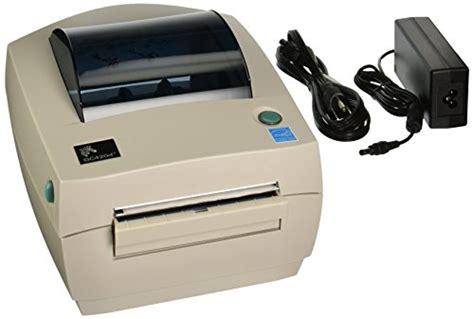 Printer Kasir Kitchen Dapur Direct Thermal Usb Serial Lan 80mm zebra gc420 200511 000 gc420d direct thermal printer 203 dpi monochrome 6 7 quot h x 7 9 quot w x 8 2