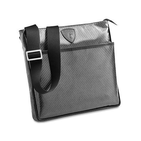 Lamborghini Bag Automobili Lamborghini Carbon Fiber Bag Collection