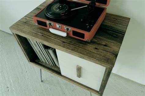 record player storage record player storage tv stand pinterest