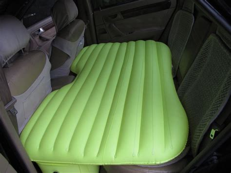 inflatable backseat car bed 17 best images about inflatable travel bed on pinterest