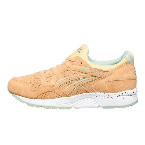 Asics Gel Lyte V April Showers Sunburst asics gel lyte v april showers pack sunburst