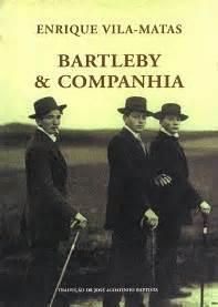 bartleby y compaa enrique vila matas eventos 2009
