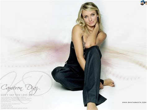 Cameron With by Cameron Diaz Cameron Diaz Wallpaper 18202521 Fanpop