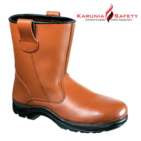 Sepatu Safety Boot Safety Boot Murah Safety Boot Terbaru Ca 373 jual dr osha nevada boot supplier sepatu safety