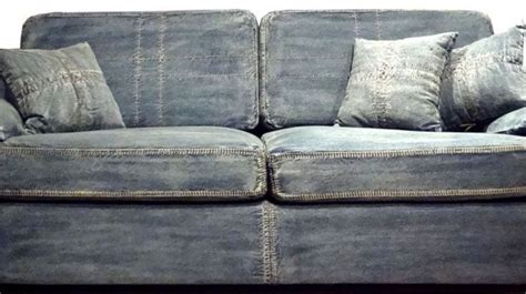denim sofa bed 1000 ideas about denim sofa on home and chairs