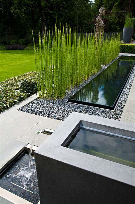 am 233 nagement paysager moderne 104 id 233 es de jardin design