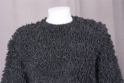 rug sweater italian shag rug sweater for sale at 1stdibs