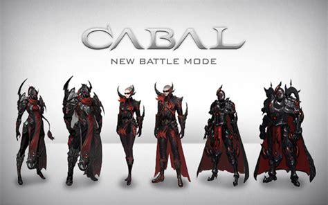 Cabal 30 K cabal introduction gamehag