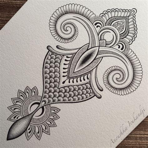 henna tattoo stift anoushka irukandji photo drawings