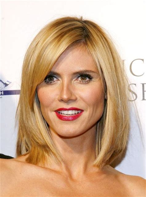 hair length to elongate the face medium length hairstyles for oval faces medium length