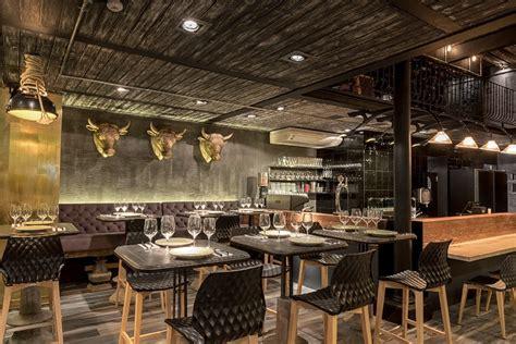 lisbon restaurant features eclectic cuisine design