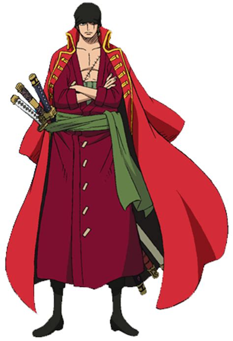 film z one piece characters favorite mugiwara outfit onepiece