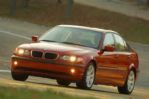 bmw expands 3 series recall for airbag problem 2006 bmw