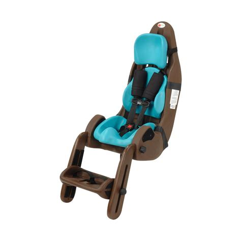 special needs seating special tomato large multi positioning seat with footrest
