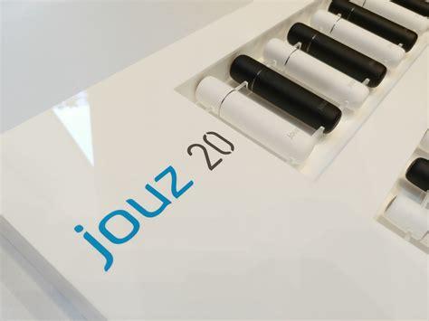 anker jouz 20 anker全面サポートの新型過熱式たばこ jouz ジョウズ 速攻レビュー 連続で吸えるiqos対応モデルに