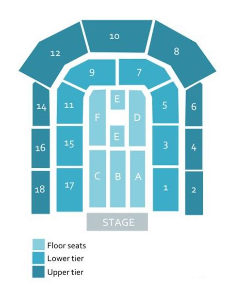 liverpool echo arena floor plan buy tickets for donny osmond at liverpool echo arena