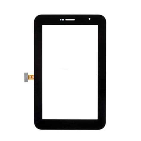 Touchscreen Samsung Galaxy Tab 7 Plus Ori samsung galaxy tab 7 0 plus touch screen digitizer replacement