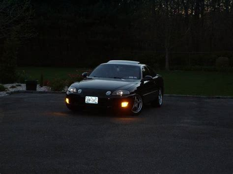 Parking Light by Fog Lights On Without Headlights On Club Lexus Forums