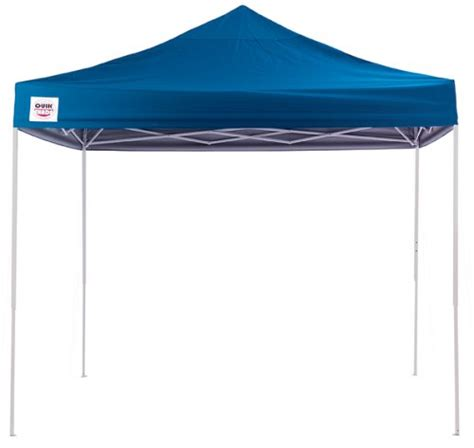 Instant Shade Awning by Bravo Marketplace 10 X 10 Quik Shade Instant Canopy
