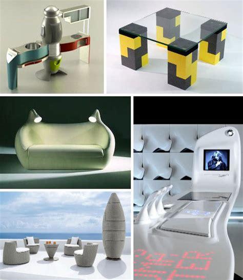Cool Bedroom Gadgets domestic visions 15 futuristic modern furniture designs
