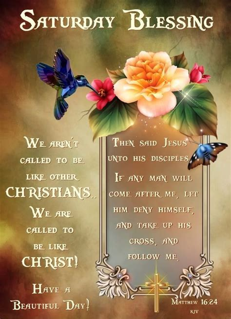 christian saturday blessing pictures   images