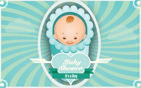 Baby Shower Babies baby boy shower backgrounds www pixshark images