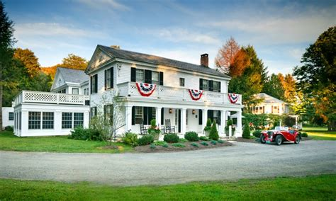 barrows house dorset vt barrows house deal of the day groupon