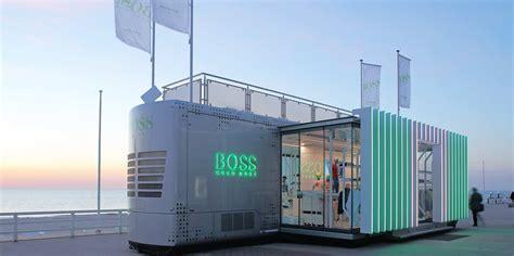 1 mobile shop schuler produziert den green truck as mobile store