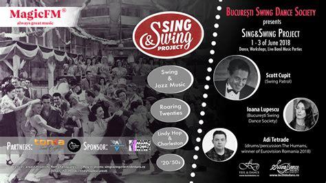Sing Swing by Sing Swing