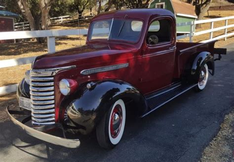 1940 gmc for sale 1940 to 1950 chevrolet trucks for sale used cars on