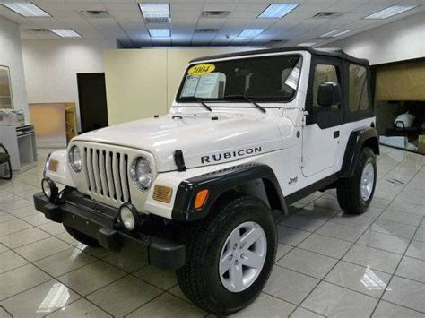 Jeep Rubicon Soft Top Trade Jeep Wrangler Clearwater Mitula Cars