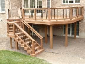 wood deck materials pdf woodworking