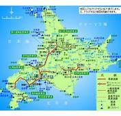 Mozukus Tumblr 北海道高速道路地図 Http//wwwcar489jp